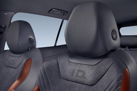 Volkswagen ID.4 asientos