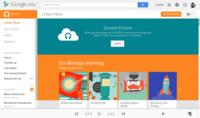 Google Play Music ahora nos permite subir hasta 50.000 canciones totalmente gratis