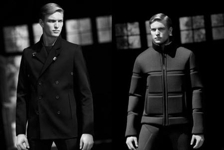 Calvin Klein, Otoño-Invierno 2009/2010