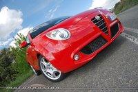 Alfa Romeo MiTo 1.4 MultiAir TCT, prueba (valoración y ficha técnica)