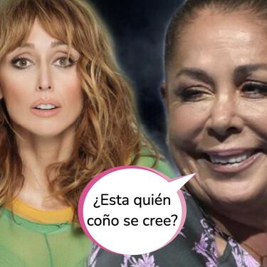 Emma García pierde la paciencia y envía este contundente mensaje a Isabel Pantoja