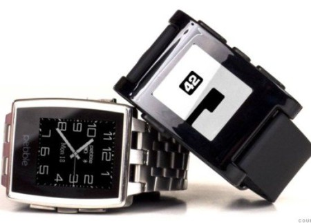 140225162300 Pebble And Pebble Steel Smart Watch 620xa