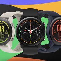 Xiaomi Mi Watch: un smartwatch ligero y económico para quien necesite GPS y varias semanas de autonomía