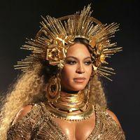 Si te gustan los tatuajes minimalistas, te encantará el que Beyoncé se ha hecho en tributo a sus tres hijos