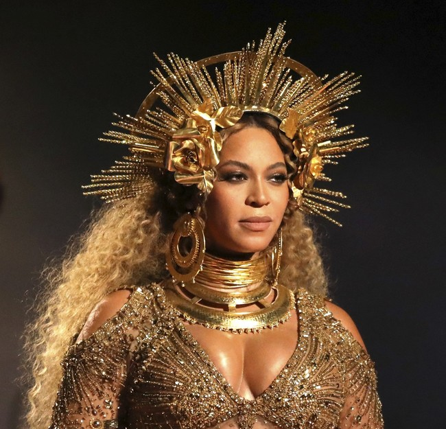 Tatuaje Beyonce