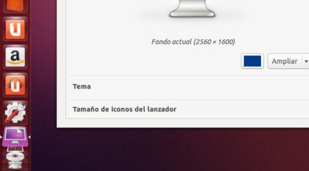 Ubuntu 12.10 aplicaciones Web por defecto