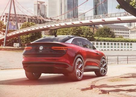 Volkswagen Id Crozz Ii Concept 2017 1280 03