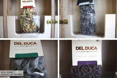 Pastas Del Duca