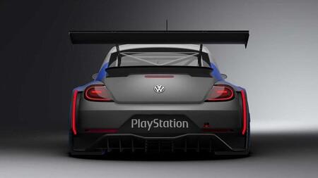 Prior Design Jp Performance Vw Beetle 1