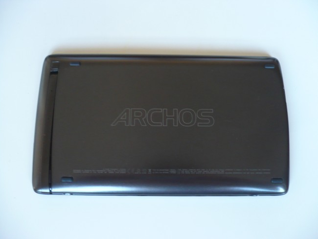 Foto de Archos 70b Internet Tablet (9/9)