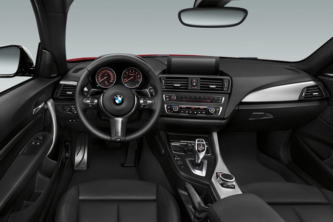 Foto de BMW Serie 2 (6/7)