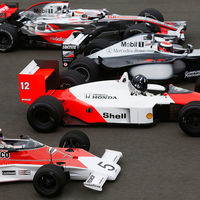 McLaren valora hipotecar sus coches históricos de Fórmula 1 para sobrevivir a la crisis del coronavirus
