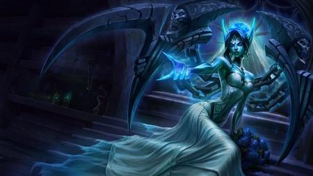 League of Legends: El parche 8.4 traerá novedades importantes en los objetos