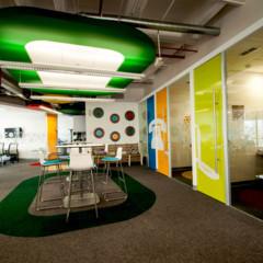 Foto 11 de 12 de la galería las-oficinas-de-google-en-mexico en Trendencias Lifestyle