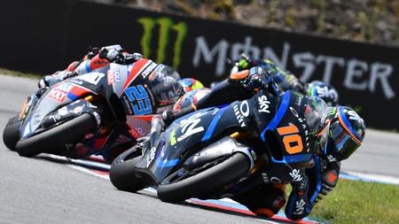 Marini Misano Moto2 2019