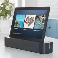Tableta con Alexa y altavoz Dolby Atmos: la Lenovo Smart Tab M10 repite su precio mínimo histórico en Amazon: 149,99 euros