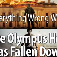 'London Has Fallen', secuela de 'Objetivo: La Casa Blanca', ya tiene director