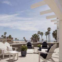 Foto 17 de 38 de la galería rose-hotel en Trendencias Lifestyle