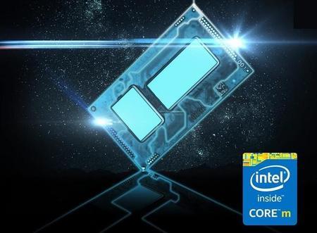 Intel Core M, así es su propuesta para los dispositivos híbridos