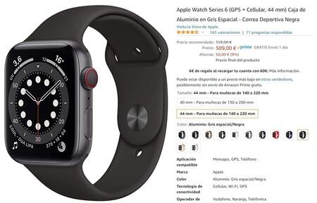 Apple Watch Seres 6 03