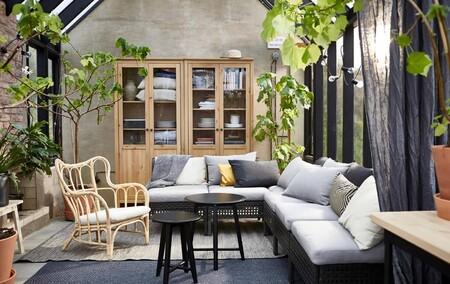 El ratán es tendencia: 8 artículos bonitos de Ikea para dar un toque natural a tu hogar