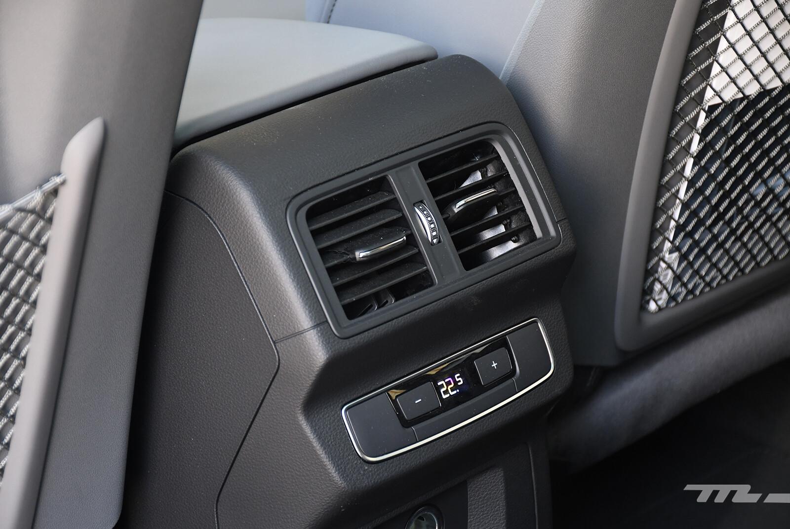 Foto de Audi Q5 2021 (prueba) (23/24)