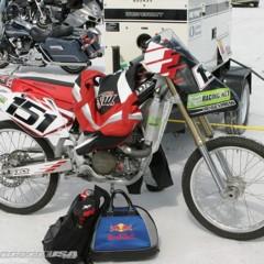 Foto 7 de 14 de la galería bonneville-speed-trial-2007 en Motorpasion Moto