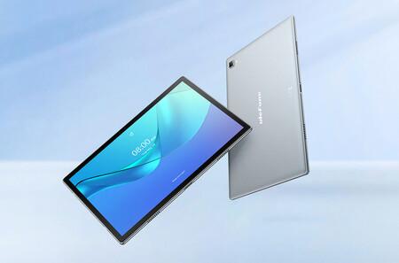 La nueva tablet para toda la familia a precio de derribo: cómo sacar partido a una dual SIM con Android 11