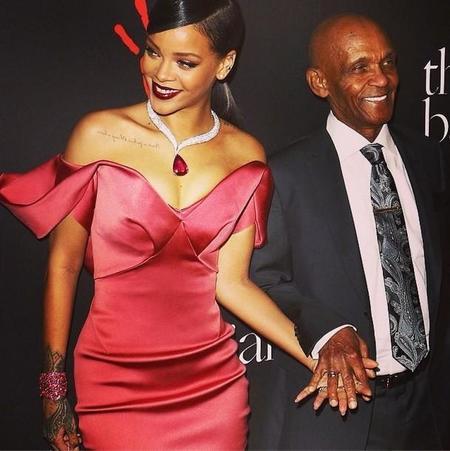 Rihanna Bravo