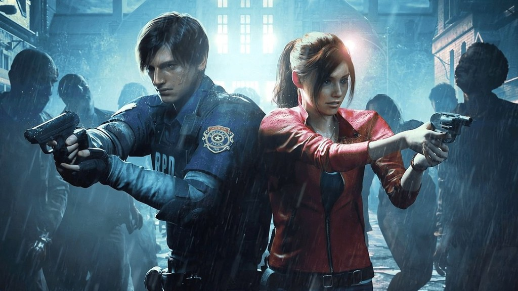 Netflix is developing a series of 'Resident Evil': the zombies of Capcom coming to the small screen