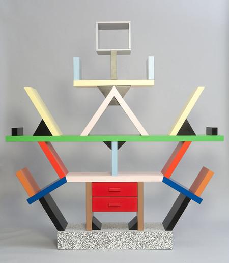 Muebles Curiosos