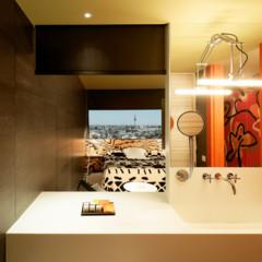 Foto 78 de 82 de la galería silken-puerta-america en Trendencias Lifestyle