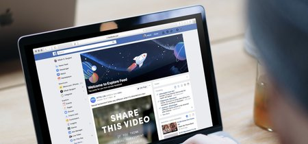 Qué es y cómo funciona la nueva sección explorar de Facebook