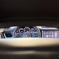 Foto 5 de 43 de la galería porsche-panamera-turbo-s-e-hybrid-prueba en Motorpasión