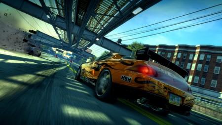 Burnout Paradise Remastered pondrá rumbo a PC la semana que viene