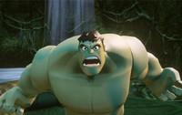 Disney Infinity 2.0 Edition con personajes de Marvel