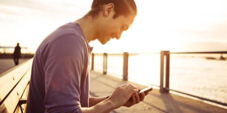 El banco en tu teléfono, realiza todos tus movimientos donde te encuentres