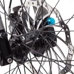 Foto 32 de 35 de la galería bicicletas-electricas-grace-1 en Motorpasión