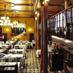 Foto 1 de 11 de la galería el-gran-cafe-restaurante en Trendencias Lifestyle