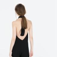 Mono negro de Zara