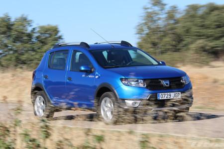Dacia Sandero Motorpasion 02