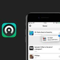 Castro 3.2 permite añadir podcasts y audios externos más fácil que nunca, además de otras mejoras
