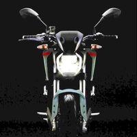 La Zero SR/F es una moto eléctrica nueva y real que llegará el 25 de febrero con una nueva plataforma