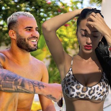 ¿'Jese' es quien yo creo que es? Aurah Ruiz vuelve a subirse al tiovivo emocional con su ex Jesé Rodríguez