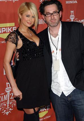 Premios Scream 2007