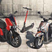 SEAT se inicia en las motos eléctricas con la SEAT MÓ eScooter 125, un scooter que vendrá acompañado de un patinete eléctrico