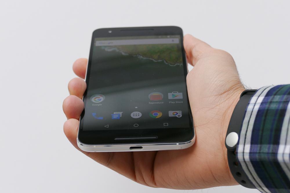 Foto de Nexus 6P fotos (7/13)