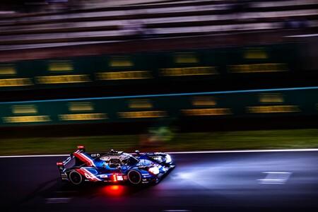 Alpine se une a la fiesta de los hiperdeportivos y correrá las 24 Horas de Le Mans con un LMDh a partir de 2024