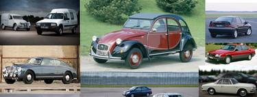Los 34 coches más influyentes de todos los tiempos