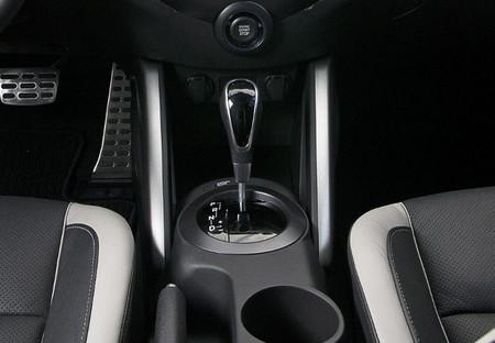 Hyundai Veloster mercado norteamericano
